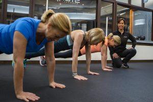 Sturdy Personal Training - Small Group Training omgeving Hoeksche Waard