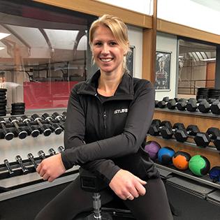 Nathalie van Loenen | Sturdy Personal Trainer